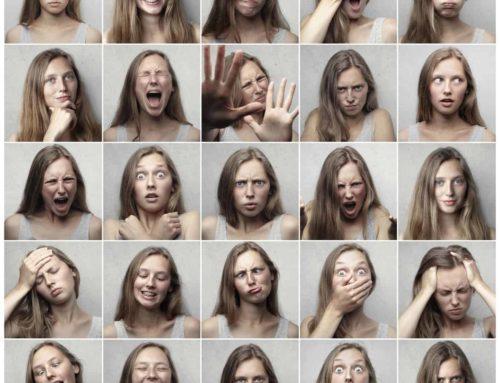 De oerknal van vrouwelijke hormonen